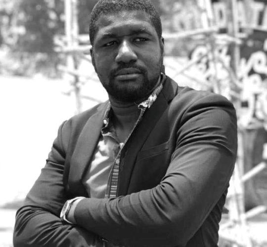 Mohamed Lamine DIARRA