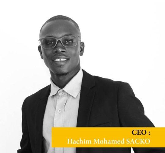 Hachim Mohamed SACKO